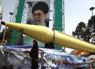 Ιράν πυρηνικά πύραυλοι