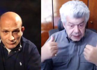 Μάζης Καρβουνόπουλος