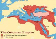 Οθωμανική-Αυτοκρατορία-Τουρκία