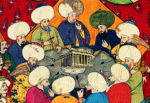 Τούρκοι Ακρόπολη